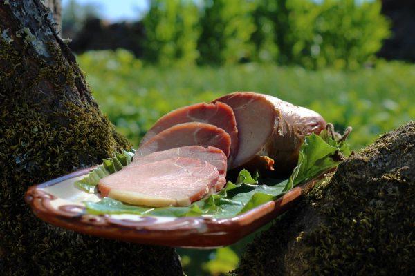 Salpicão tradicional Montemuro
